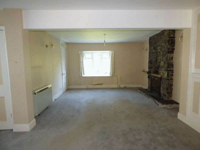 6 Western Cottages Okehampton