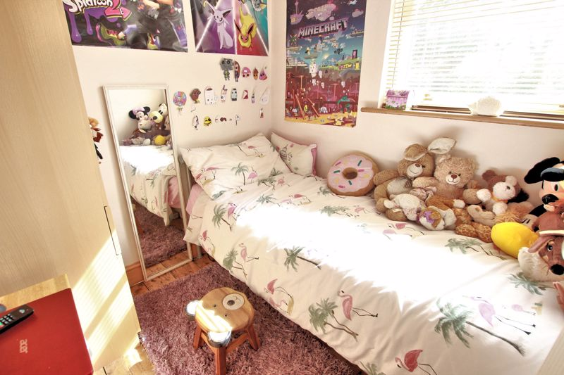 Annex Bedroom 3