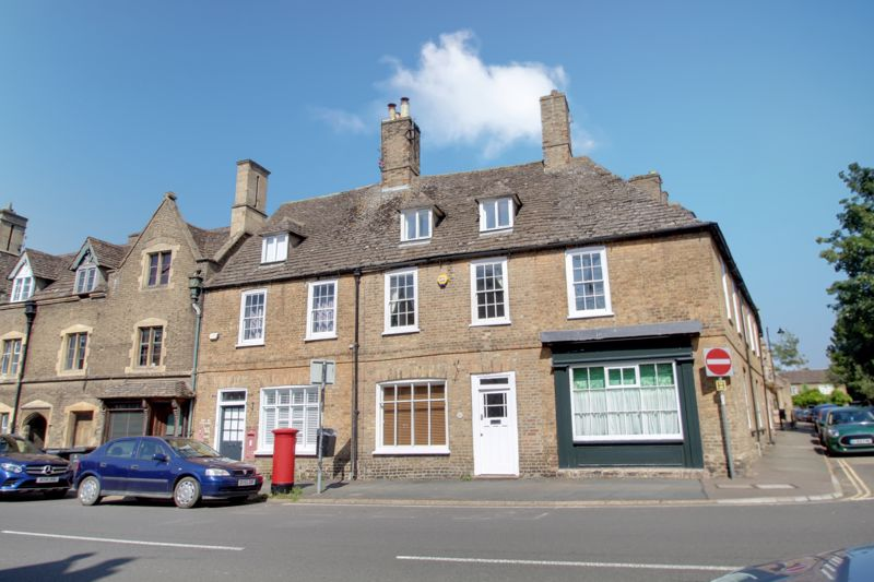 Abbey Place Thorney