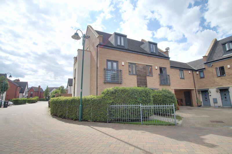 Bayleaf Avenue Hampton Vale