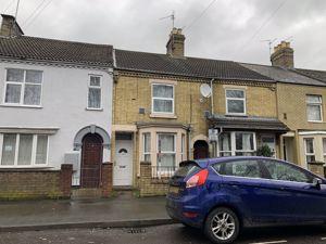 Dickens Street