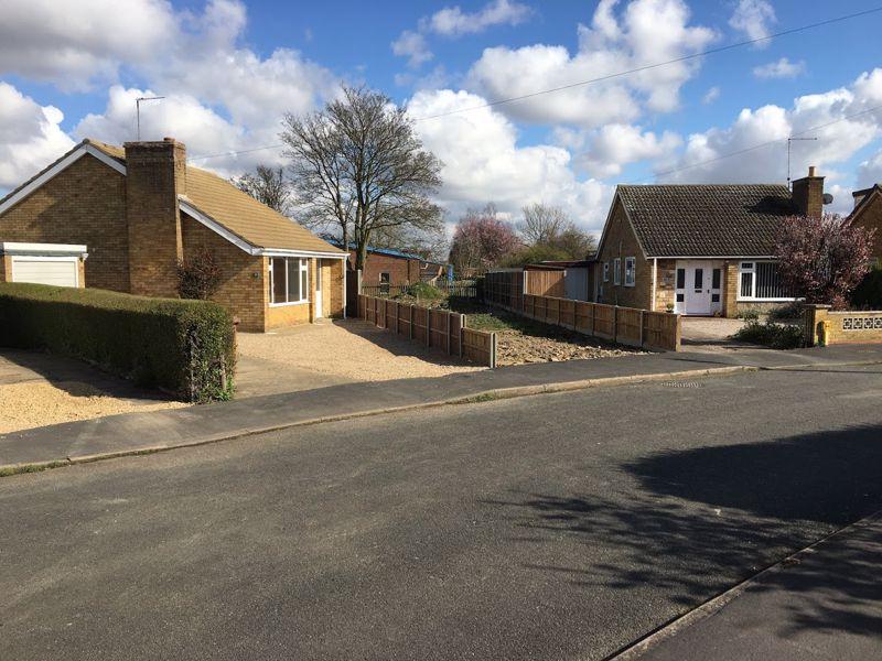 Topham Crescent Thorney
