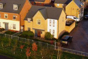 Coriander Drive Hampton Vale
