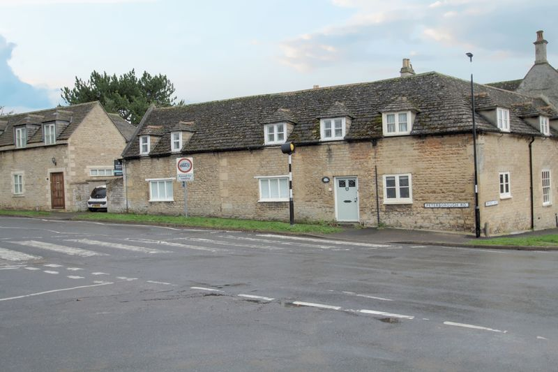 Peterborough Road Wansford