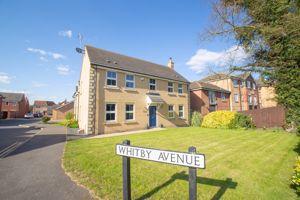 Whitby Avenue Eye