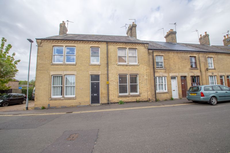 Church Street Stanground