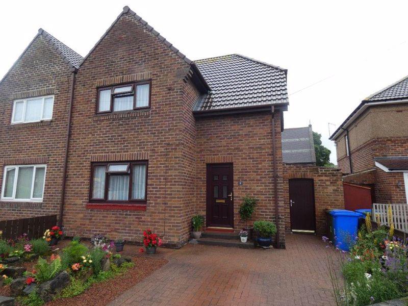Wansbeck Grove New Hartley