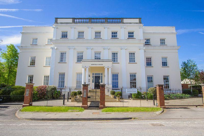 Ashfield House, Bayshill Lane