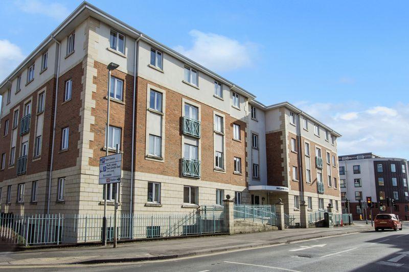 Sheldons Court, Winchcombe Street