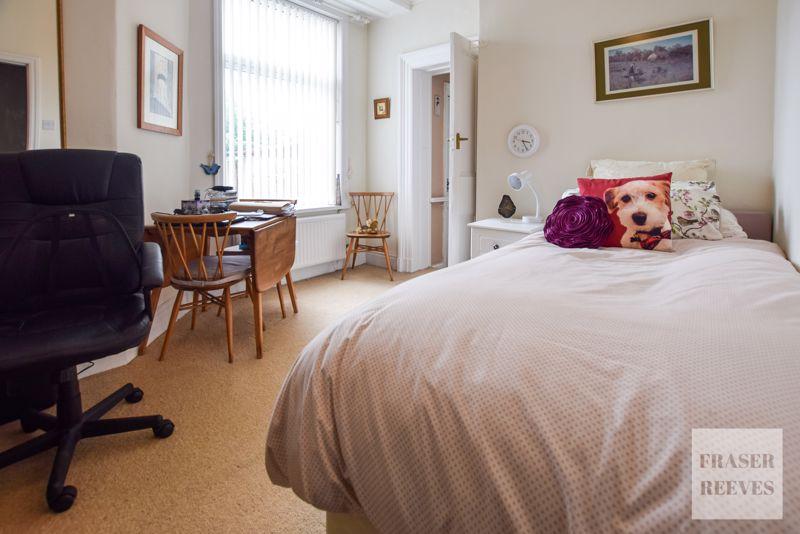 Bedroom 4 Downstairs