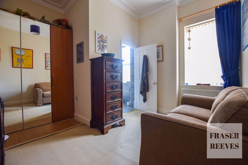 BEDROOM2 WITH en-SUITE