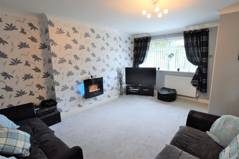 Monmouth Crescent Ashton-In-Makerfield