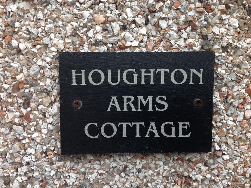 Houghton Close