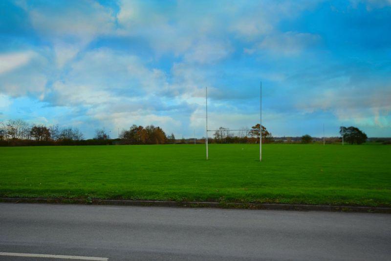Fir Tree Lane Burtonwood