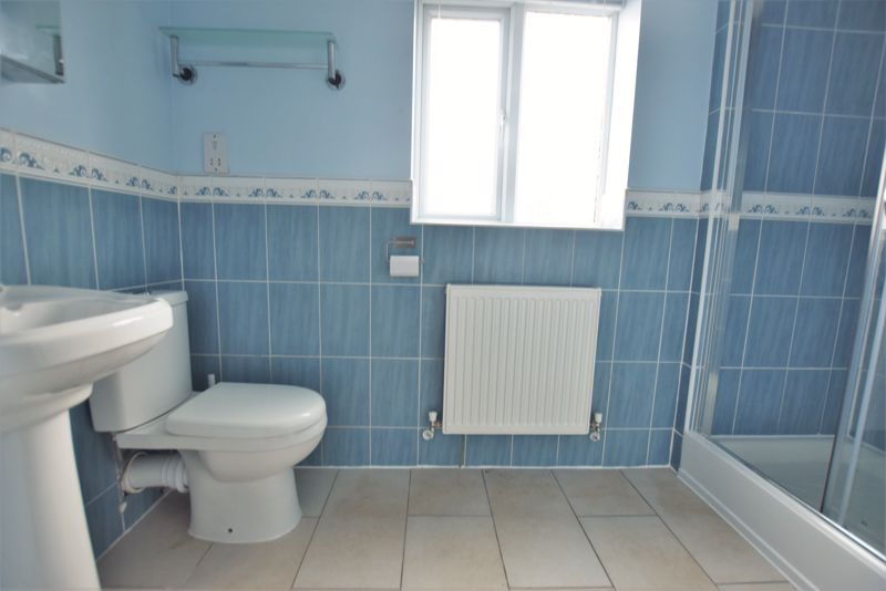 With Ensuite