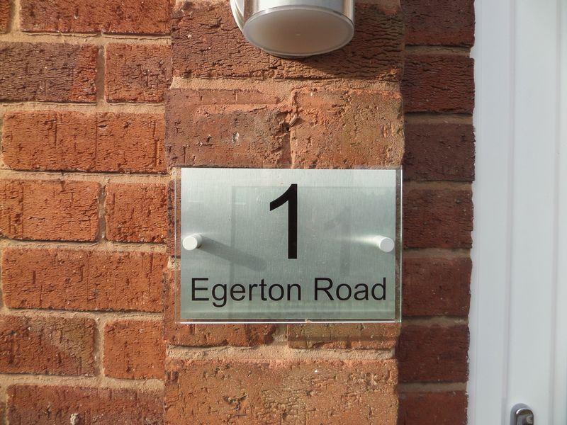 Egerton Road