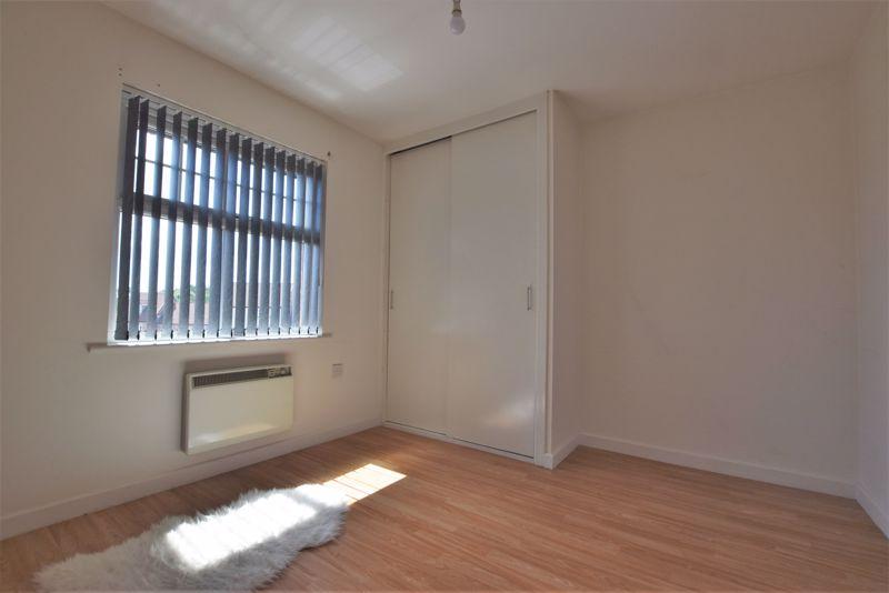 Bedroom 2 with storage