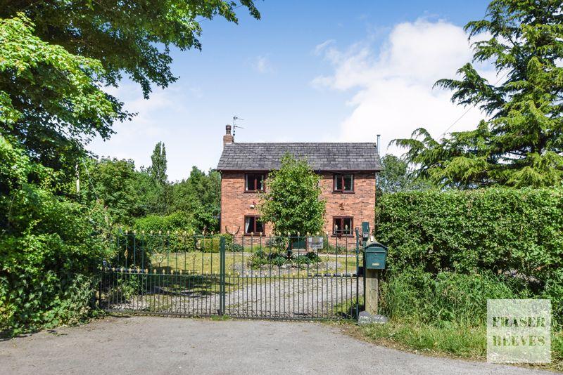 Radley Lane Houghton Green