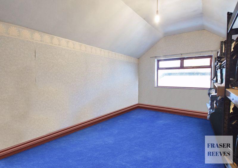 POTENTIAL BEDROOM 5