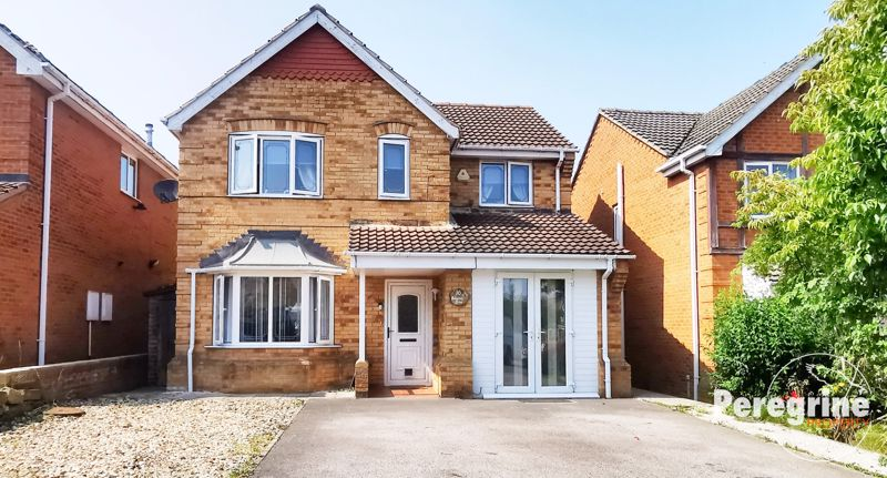 Guinevere Drive South Elmsall