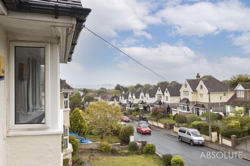 Southfield Avenue Preston