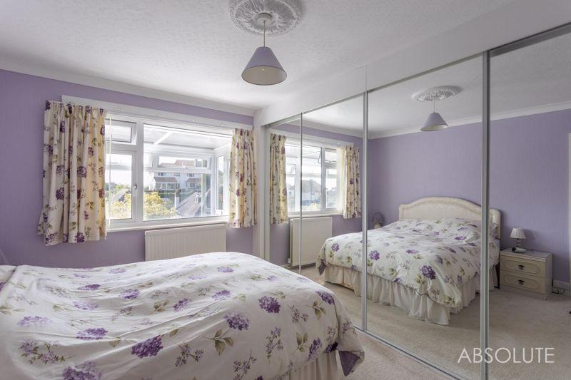 Barcombe Road Preston