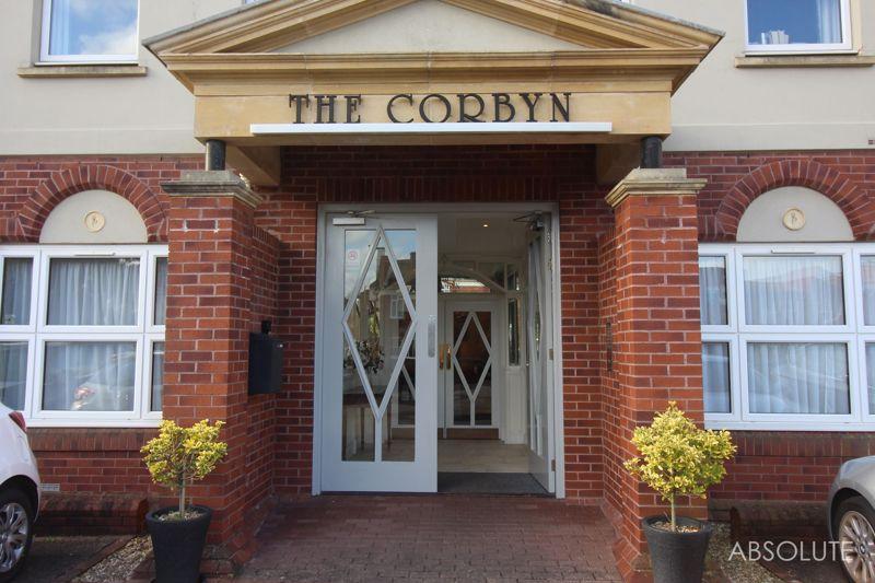 The Corbyn Apartments, Torquay Road