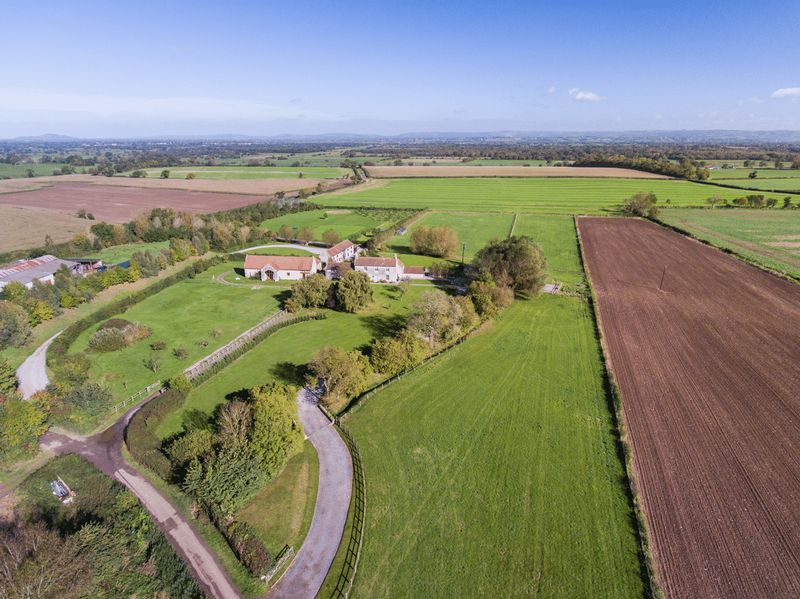 Kent Farm Shapwick