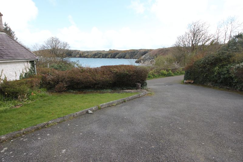 View to Cove