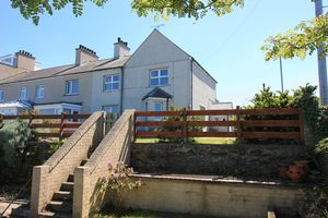 Coastguard Cottages Pen Y Bonc