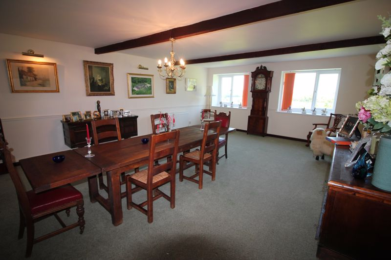 Dining Room/Games Room