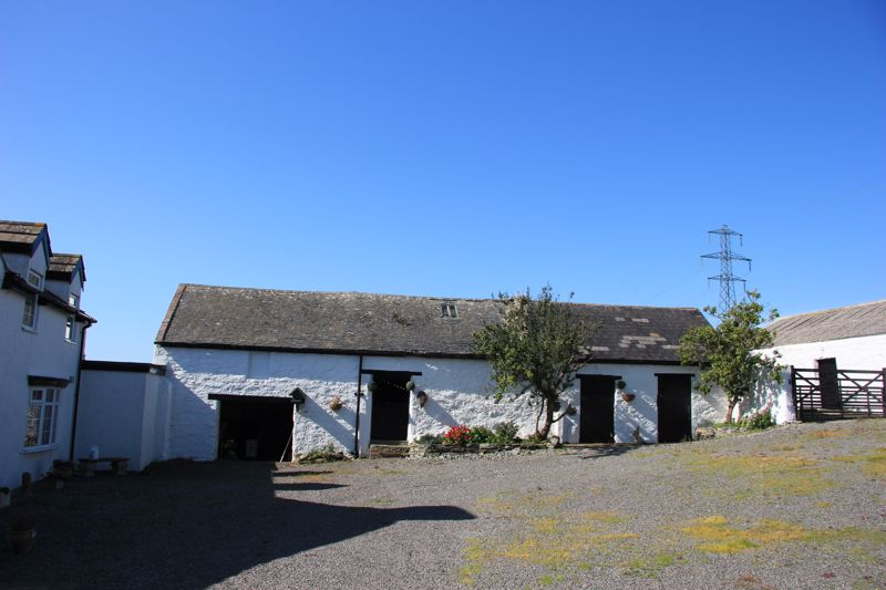 Section 1 Outbuildings