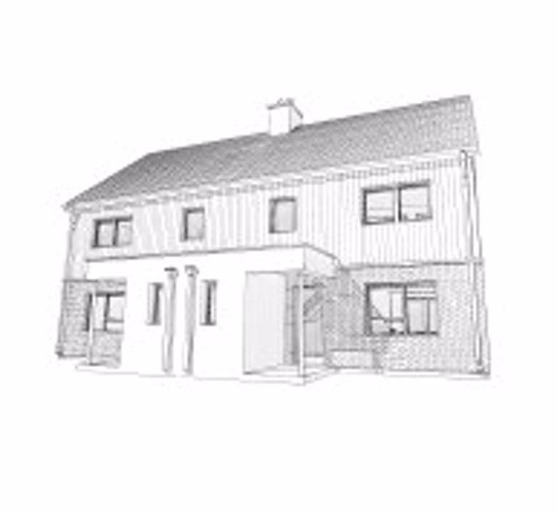 Adjoining Gwylfa Estate Penybonc