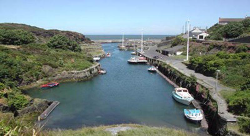 Amlwch Port 1/4 mile