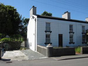 Llaneilian Road