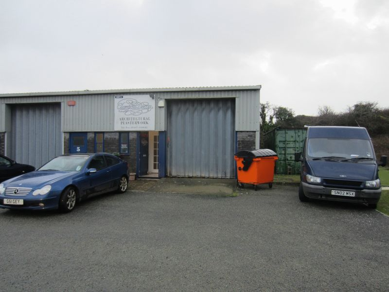 Site 4 Amlwch Business/Industrial Park