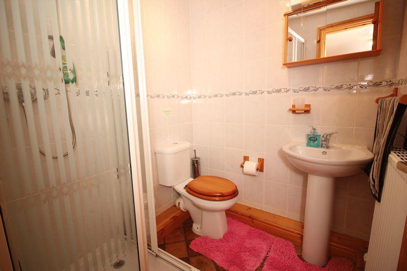 Bathroom The Byre