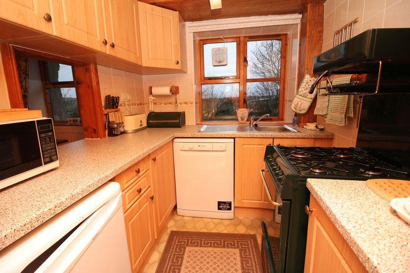 Kitchen the Smithy