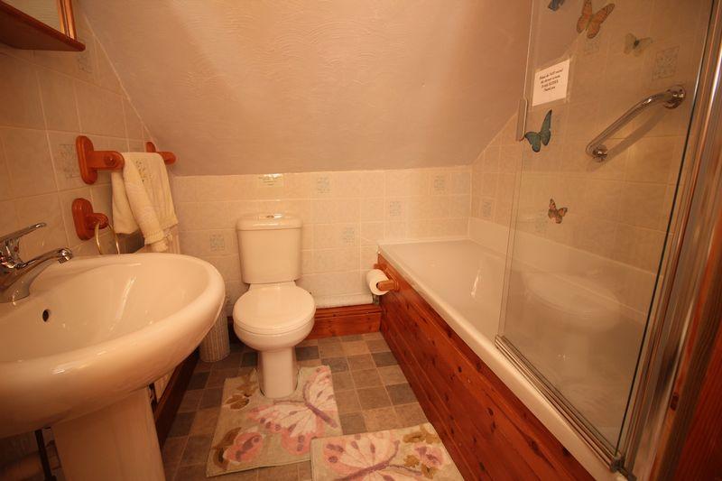 Bathroom The smithy