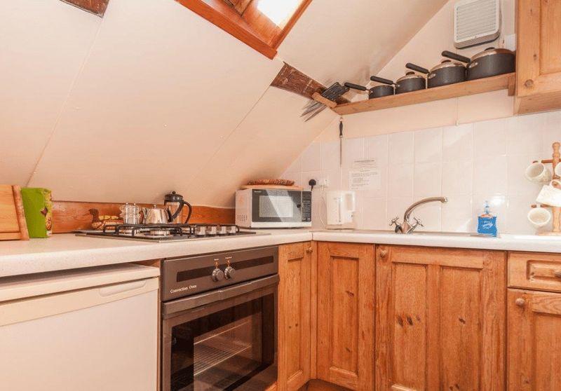 Kitchen The Granary