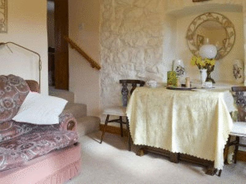Lounge The Byre