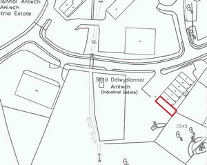 Site 4 Amlwch Business Park