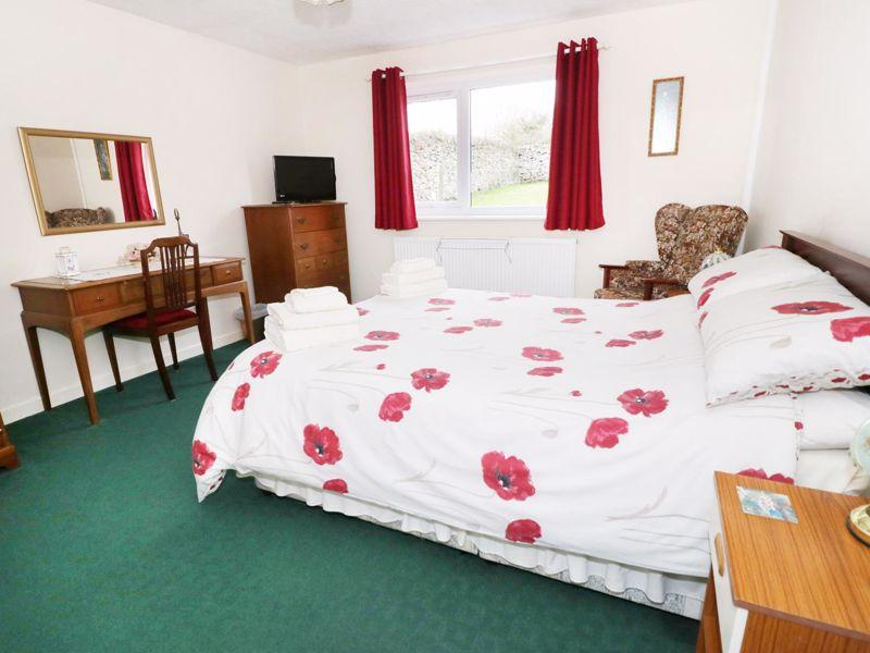 Gwnus Bedroom
