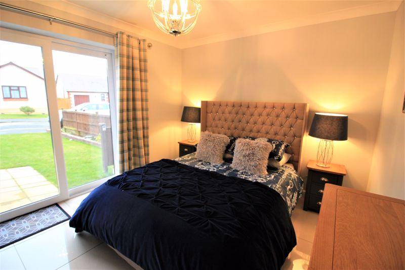 Annex bedroom 3