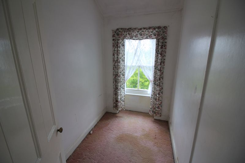 front box room