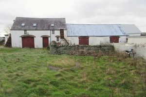 Barn & Outbuildings Cemlyn