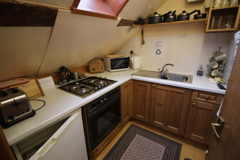Kitchen the Granary