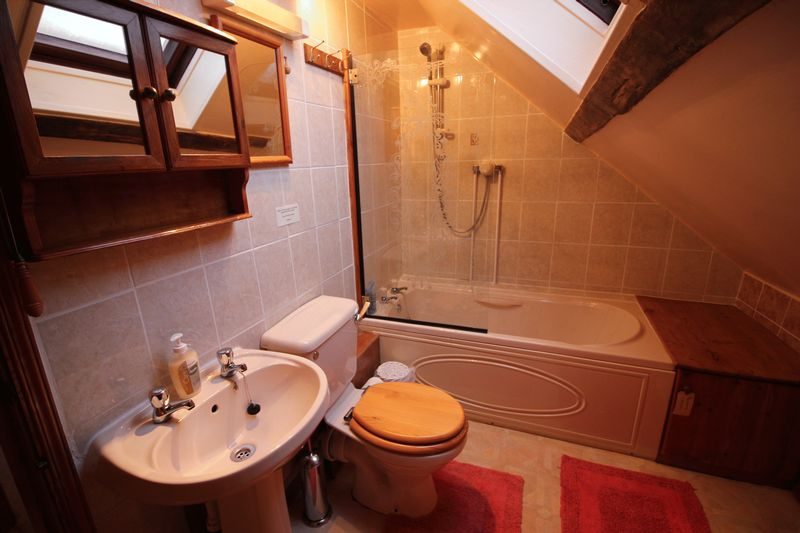 Bathroom The Granary