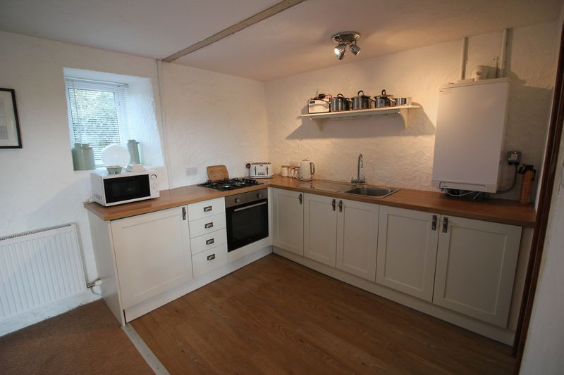 anexe kitchen