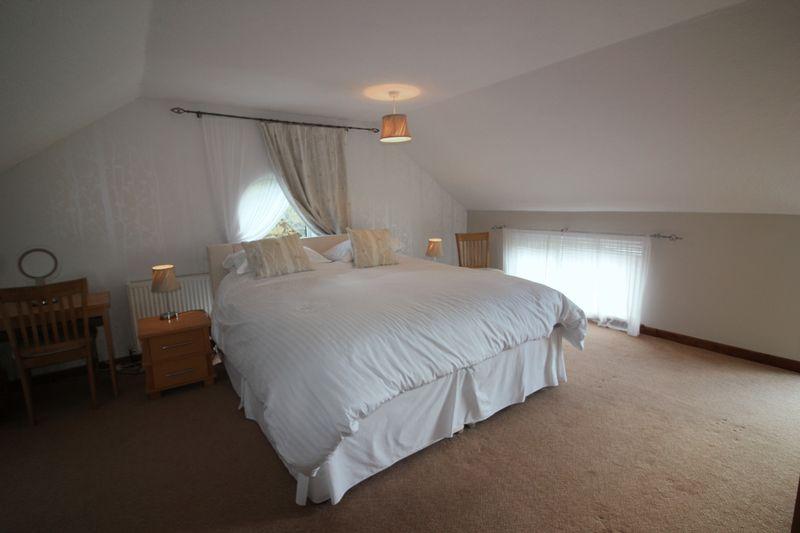 anexe bedroom 3